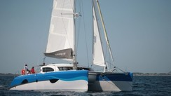 Outremer 49 Sport