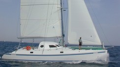 Outremer 50 Light
