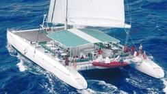 Ocean Voyager 78'