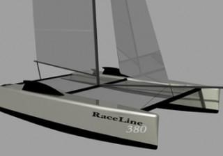 Raceline 380
