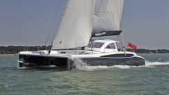 Broablue Rapier 400