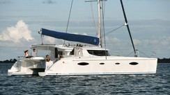 Salina 48 Evolution Fountaine Pajot