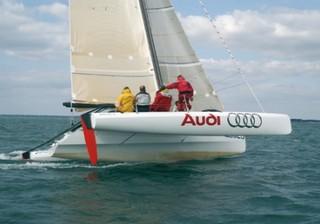 Seacart 30