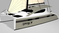 Synergy 38