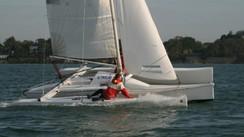 Tricat 22 Sport