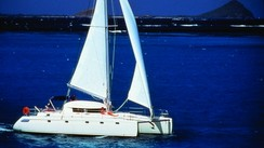 Venezia 42 Fountaine Pajot