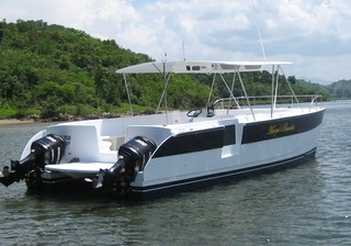 Warao 31 Day Charter