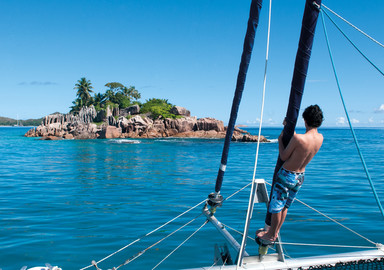 OUR FAVOURITE ITINERARIES... IN THE SEYCHELLES