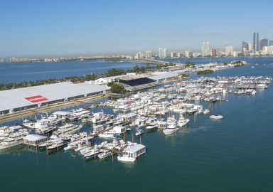 Miami Boat Show 2018, an exceptional vintage!