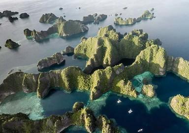 Katali: in Indonesia