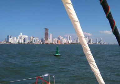Ti'Amaraa: Christmas in Cartagena