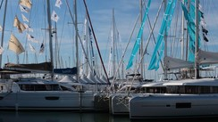 International Multihull Show: 8th edition