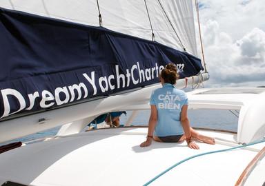 Dream Yacht Charter expanding