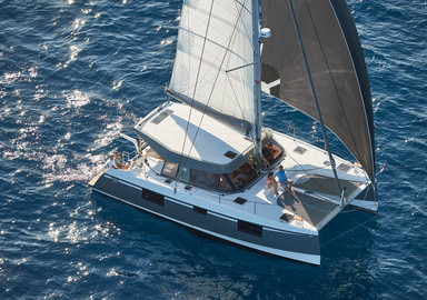 The essential 2018 BUYER'S GUIDE for all multihull enthusiasts
