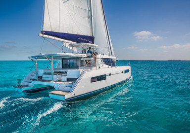 2018 Buyer's guide: Multihulls from 40 to 49 feet