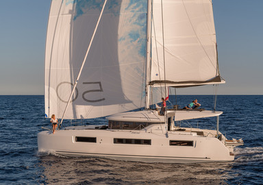 2018 Buyer's guide: Multihulls from 50 to 69 feet