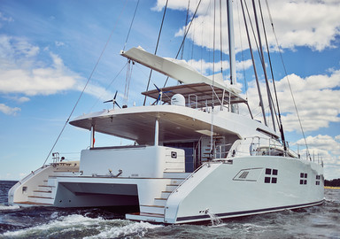 2018 Buyer's guide: Multiyachts over 70