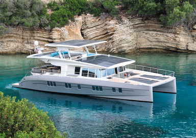 2018 Buyer's guide: Motor multihulls up to 69