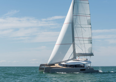 Video: Neel 51 - Preview of our test onboard the NEEL 51 trimaran