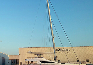 International Paris Boat Show 2016 edition : Multihulls over 60 feet