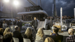 Barcelona Boat Show, from 11 to 15 october