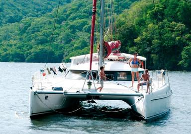 Cataja: Trinidad- the pleasant surprise!