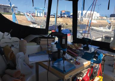 Sailing4handicap : mission started