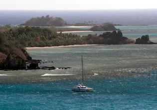 Moana in Fiji