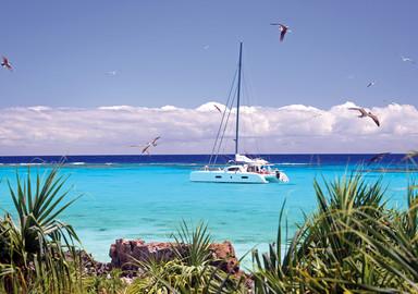 Moana in New Caledonia