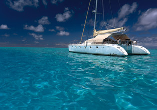T'Chap : from a monohull to a catamaran