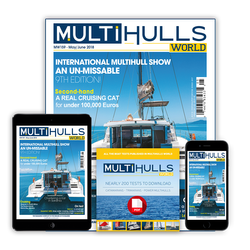 1 year digital subscription (€29.90) + All the boat tests (€45.00)