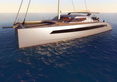 Seawind 1600