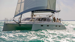 Balance 451 Hits Her Stride in Florida