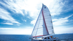 """CATANA 50': """"(Re)conquering the west"""""""