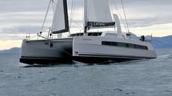 CATANA 59' Luxury and pleasure; an 18-metre invitation to travel