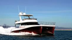FlashCat 44 A Spanish-style catamaran!