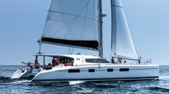 NAUTITECH 482: The renaissance of a successful catamaran