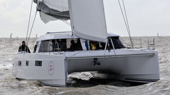 NAUTITECH OPEN 40 An innovative and successful 40 footer