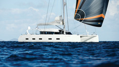 OCEAN EXPLORER C-60' Speed and luxury from the North