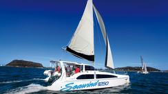 The Versatile Seawind 1250
