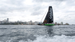 Jacques Vabre Transatlantic race: and the winner is...