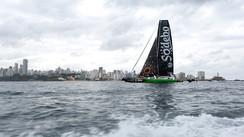 Jacques Vabre Transatlantic race: and the winner is...