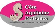 COTE AQUITAINE PLAISANCE