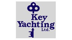 KEY YACHTING LTD