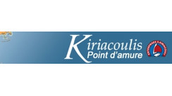 KIRIACOULIS POINT D'AMURE